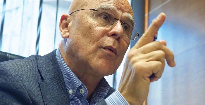 El Diputado del Común pide 12.000 plazas para residencias de mayores y más inspectores