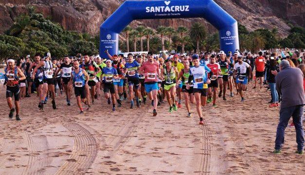 Menos de un mes para la Santa Cruz Extreme