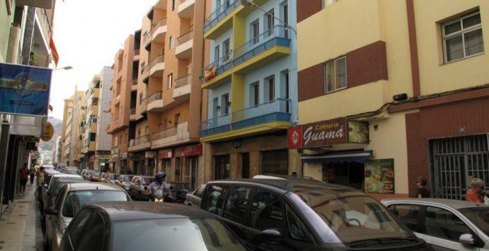 La capital pedirá fondos europeos para crear 'Santa Cruz Central'