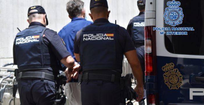 Prisión en Tenerife para el padre que raptó a sus dos hijos menores