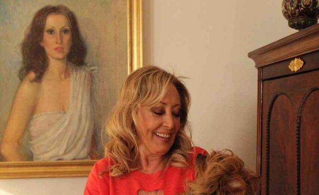 Muere María Mendiola, mítica cantante española de la década de los 70