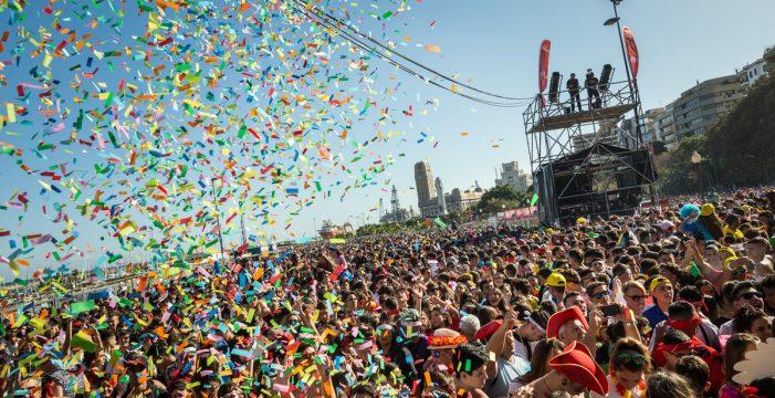 Mientras haya pandemia no habrá ni verbenas… ni Carnaval