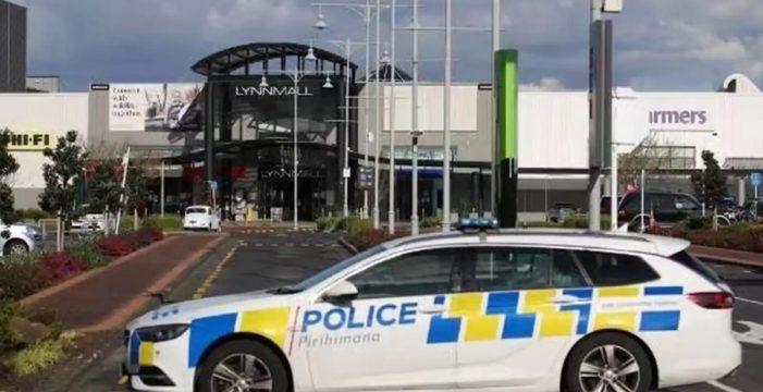 Seis heridos en un ataque terrorista en un supermercado de Nueva Zelanda