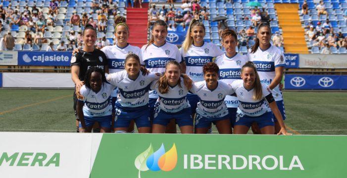 UDG Tenerife Egatesa-Real Madrid, duelo de equipos necesitados