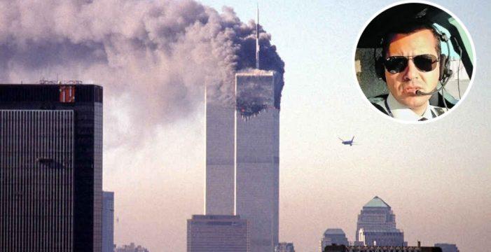 Iván Chirivella, el canario que enseñó a pilotar a dos terroristas del 11-S