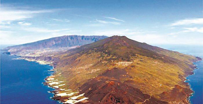 Más de 700 seísmos deforman la superficie de La Palma y auguran una erupción