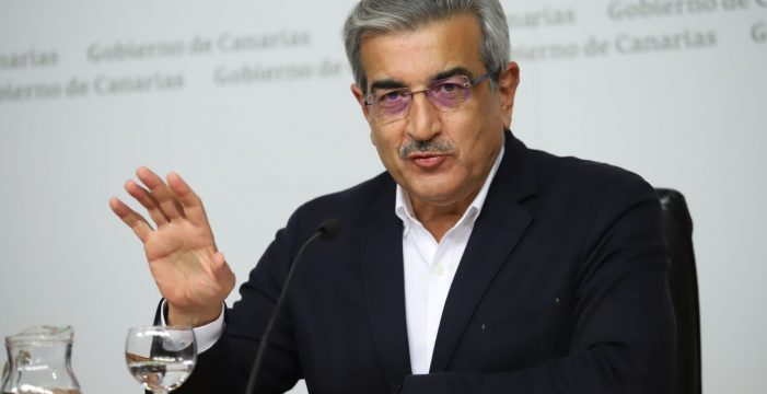 El Gobierno anuncia que las cuentas de 2022 crecerán un 5%