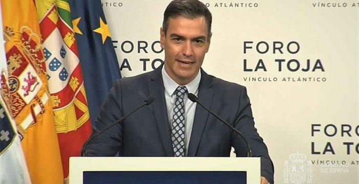Sánchez creará una 'oficina del español' a nivel nacional como la de Toni Cantó en Madrid