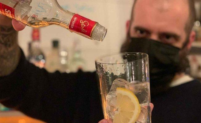 El abastecimiento de alcohol en España peligra de cara a Navidad por el Brexit y la Covid