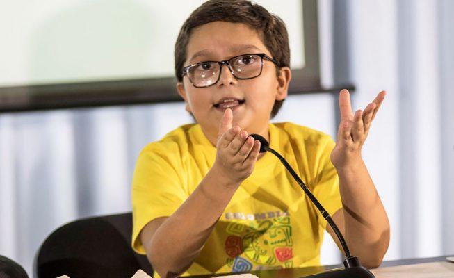 Francisco Vera trasladará a América el 'espíritu' de Arona SOS Atlántico