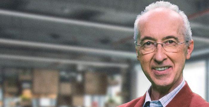 """""""Cinco años que son 50: la amistad de dirigir"""", por Carmelo Rivero"""