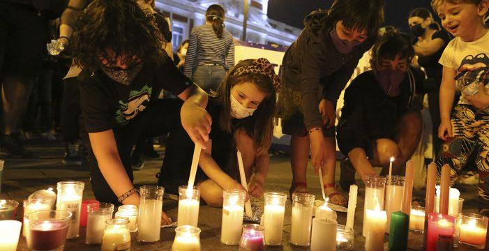 """Amills, sobre el caso Anna y Olivia: """"Deja un legado contra la violencia vicaria"""""""