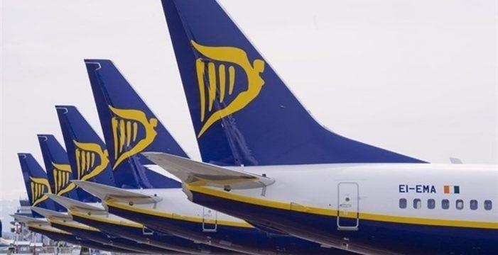 El batacazo de la Justicia a Ryanair supondrá un importante gasto para la aerolínea