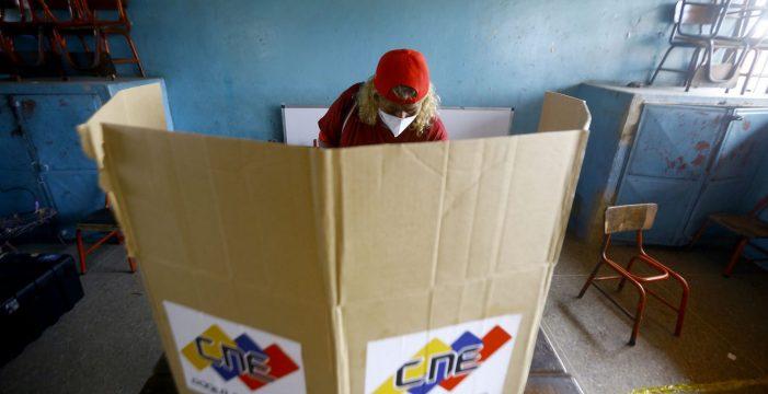 La UE insiste en que la observación electoral en Venezuela será imparcial