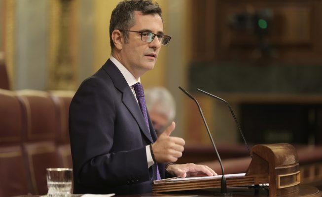 Gobierno y PP acuerdan renovar los órganos constitucionales salvo el CGPJ