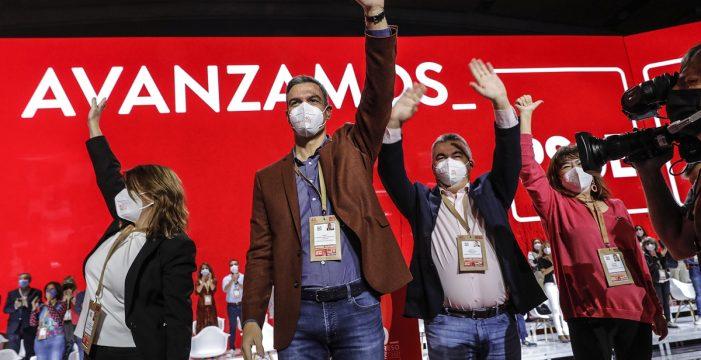 Pedro Sánchez se compromete a abolir la prostitución