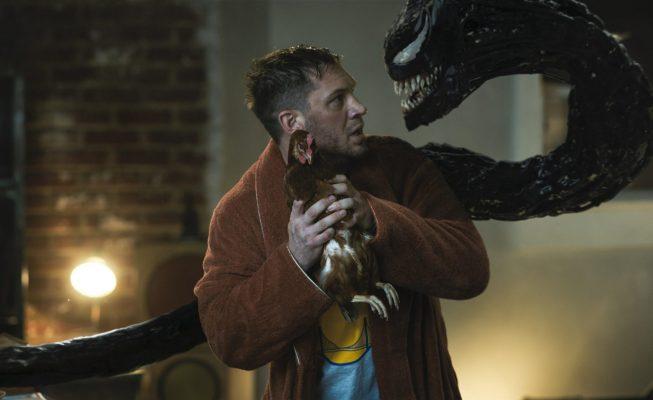 'Venom 2' y 'El buen patrón', grandes estrenos de la semana