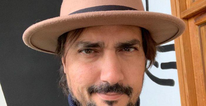 """Guillermo Ríos: """"La película 'Solo una vez' busca una relación con los Goya"""""""