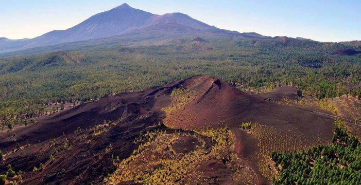 Evalúan el impacto que tendría en la actualidad un episodio geológico extremo en Tenerife
