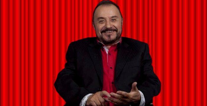"""Jaime Azpilicueta, director de teatro: """"Los recuerdos son lecciones, pero me ocupo mucho más del mañana"""""""