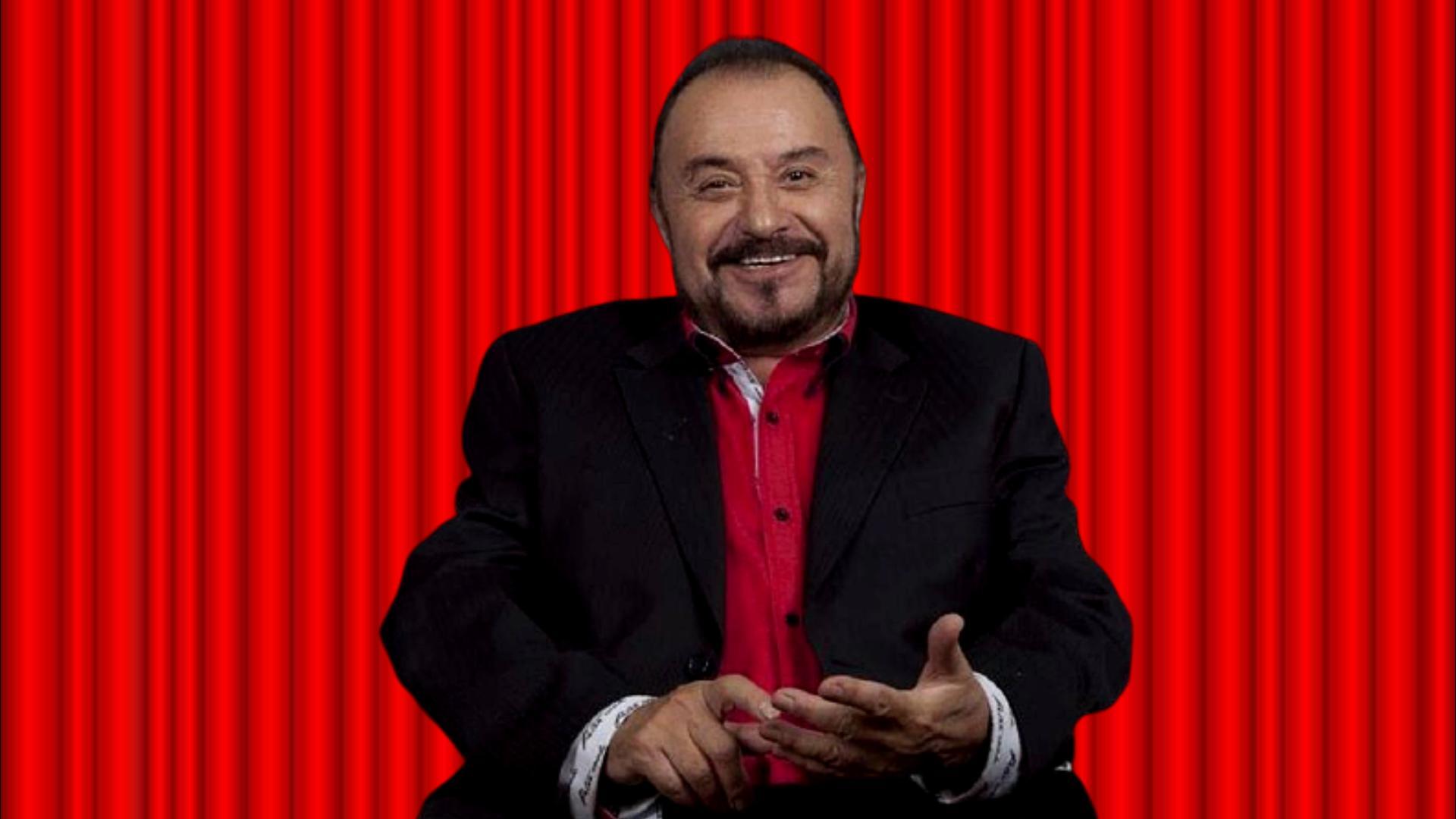 Jaime Azpilicueta, director de teatro. / DA