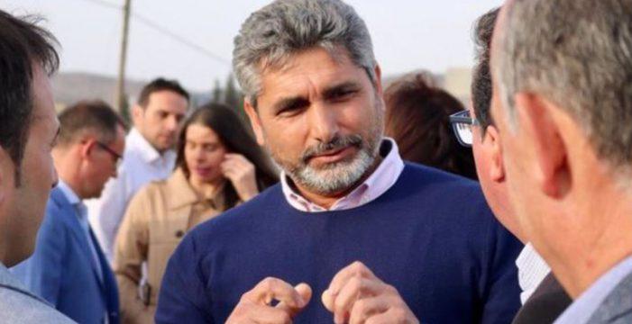 Libertad para Juan José Cortés, padre de Mari Luz, acusado de agredir a una mujer