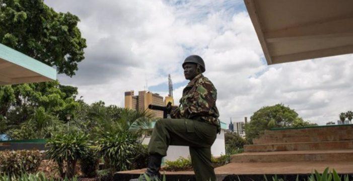 Una turba mata a golpes a un asesino confeso de niños en el oeste de Kenia