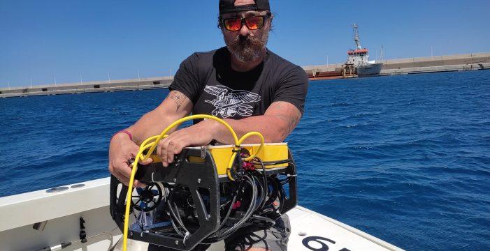Sigue la búsqueda del pescador Francis, 120 días después de su caída al mar