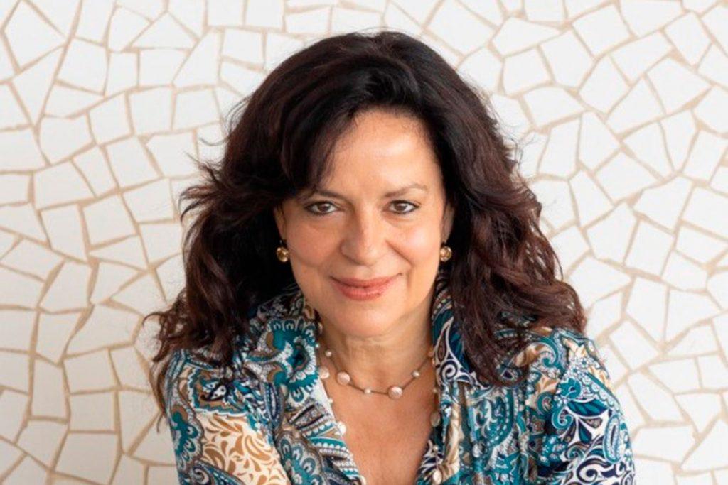 Nancy Fabiola Herrera, mezzosoprano