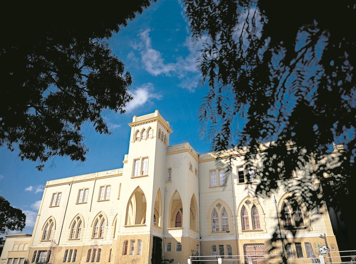 Santa Cruz se convierte en la tercera ciudad del mundo en acoger el Museo Rodin