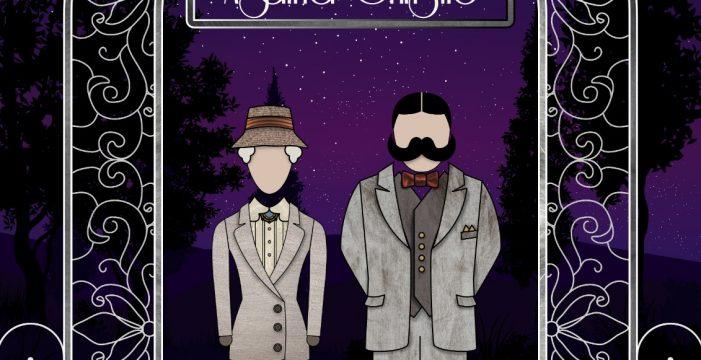 Dieciséis narradores acuden a una Noche de Cuentos en La Laguna dedicada a Agatha Christie