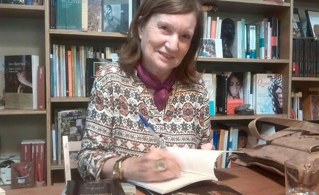 El Gobierno canario dedica el Día de las Escritoras a María Teresa de Vega