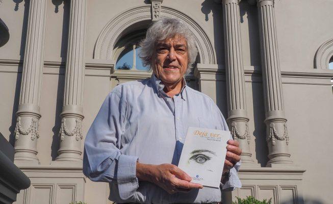 """Caco Senante: """"Soy muy chicharrero: el producto de una ciudad novelera con mucho sentido del humor"""""""