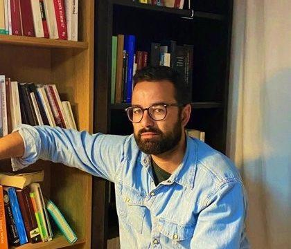 'Puerto de Letras' brinda un diálogo entre Juan Cruz y los escritores Alicia Ramos y Nicolás Dorta