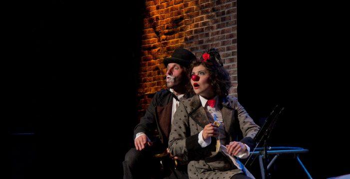 El Festival Clownbaret cita en el Espacio La Granja a lo mejor del circo canario