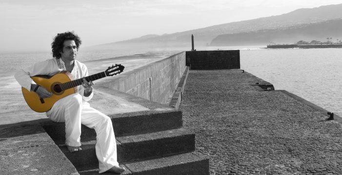 Noon regresa al Timanfaya con su música al mediodía