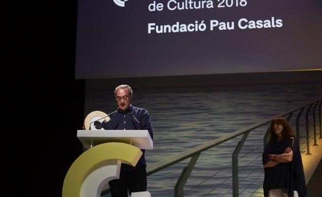 """Jordi Pardo: """"El patrimonio mundial no recibe la consideración que se merece; hay mucho trabajo por hacer"""""""