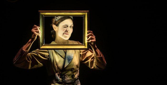 El Teatro Victoria pone en escena 'Alma'