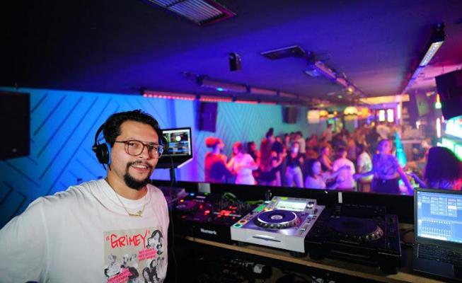 """Tana FX: """"Jamás se ha podido generar cultura de club en Tenerife o, más bien, jamás se ha apostado por ella"""""""