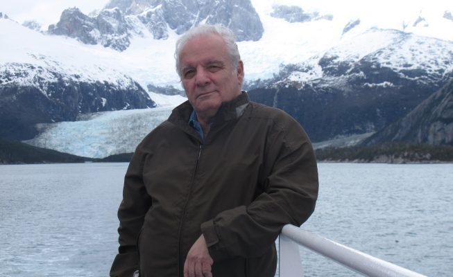 Periplo rinde homenaje a Javier Reverte