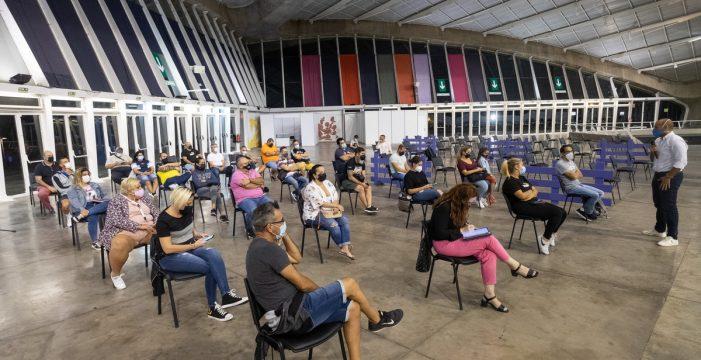 Santa Cruz abre la preinscripción para los grupos que participen en el Carnaval 2022