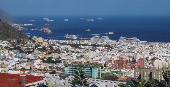 Santa Cruz celebra hoy el bicentenario de su designación como capital de Canaria