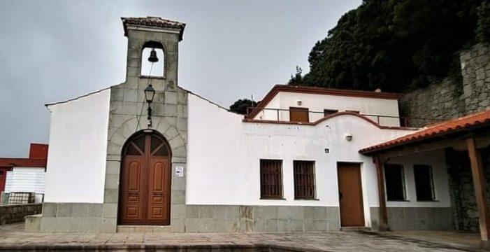 El local vecinal de Casas de la Cumbre, camino del juzgado