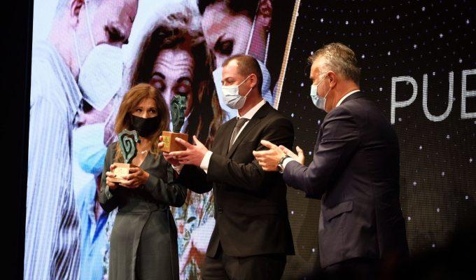 EN VIVO   Entrega de los VI Premios Taburiente de la Fundación DIARIO DE AVISOS