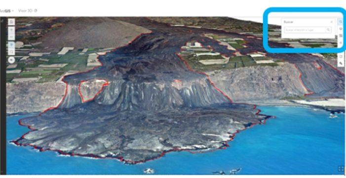 Incorporan una herramienta para comprobar el estado de las viviendas en La Palma