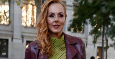 Denuncian a siete funcionarios por entrar en el expediente de Rocío Carrasco