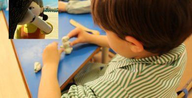 """'El juego del calamar', una buena excusa para hablar de violencia en los colegios de Canarias: """"El acoso sí que es dañino"""""""