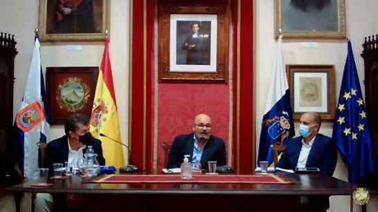 Canarias no ha definido las infraestructuras necesarias para la transición ecológica
