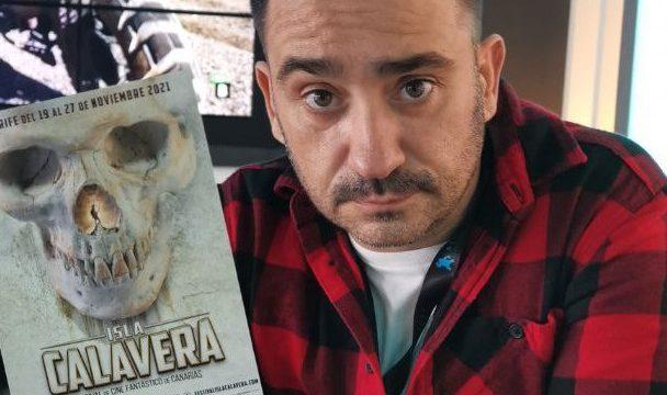 El cineasta J. A. Bayona cita a sus fans en Tenerife
