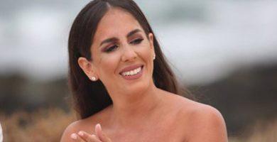 Anabel Pantoja publica el tráiler oficial de su boda